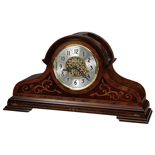 Howard Miller Bradley Limited Edition Chiming Mantel Clock