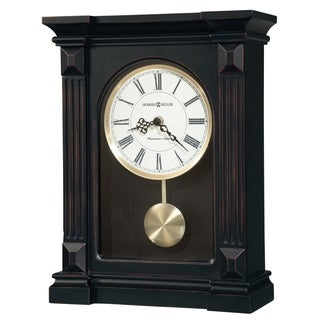 Link to Howard Miller Mia Contemporary, Transitional, Sleek Chiming Mantel Clock with Silencing Option, Reloj del Estante Similar Items in Decorative Accessories