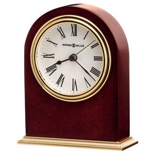 Howard Miller Craven Classic, Vintage, Transitional, Accent Mantel Clock, Reloj del Estante