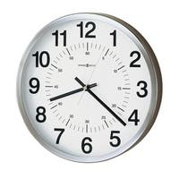 Howard Miller Easton Classic, Modern, Transitional Wall Clock with Large Numbers, Reloj De Pared