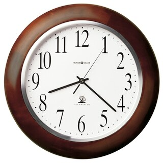 Link to Howard Miller Murrow Classic, Modern, Transitional Wall Clock with Large Numbers, Reloj De Pared Similar Items in Decorative Accessories