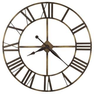 Howard Miller Wingate Gallery Wall Clock