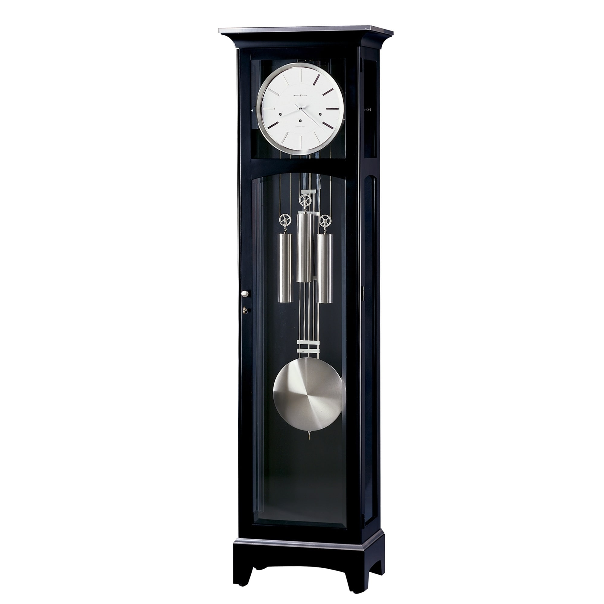 Modern Sleek Grandfather Clock