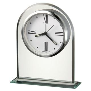 Howard Miller Regent Contemporary, Modern, Classic Style Mantel Clock, Reloj del Estante