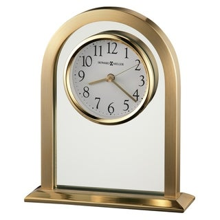Howard Miller Imperial Contemporary, Modern, Classic Style Mantel Clock, Reloj del Estante