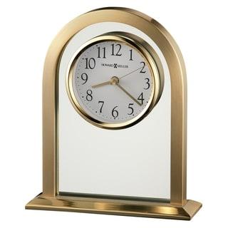 Howard Miller Imperial Contemporary, Modern, Classic Style Mantel Clock, Reloj del Estante