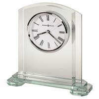 Howard Miller Stratus Contemporary Modern, Classic, Sleek Table Clock, Reloj de Mesa