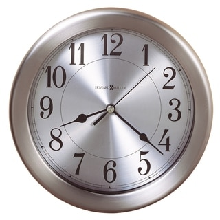 Link to Howard Miller Pisces Classic, Modern, Transitional Statement Wall Clock with Large Numbers, Reloj De Pared Similar Items in Decorative Accessories