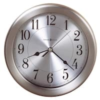 Howard Miller Pisces Classic, Modern, Transitional Statement Wall Clock with Large Numbers, Reloj De Pared
