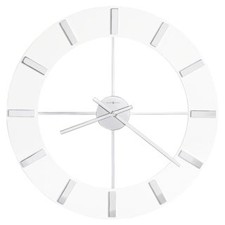 Howard Miller Pearl Elegant, Contemporary and Chic, Modern, Glam, Statement Wall Clock, Reloj De Pared