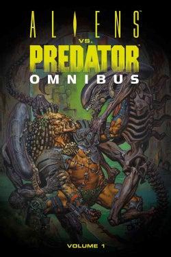 Aliens Vs. Predator Omnibus (Paperback)