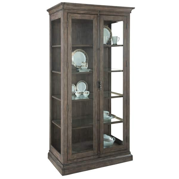China Storage Curio Cabinet