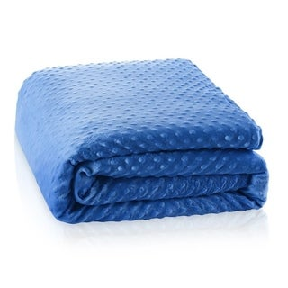Shop Serenelife Gravity Weighted Blanket Free Shipping