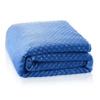 SereneLife Gravity Weighted Blanket