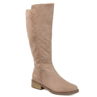 Journee Collection Women's Comfort Blakely Boot