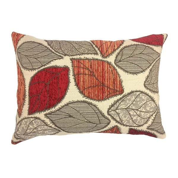 Shop Throw Cushion Cover Lumbar Pillowcase For Sofa 12 X