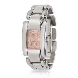 Pre-Owned Chopard La Strada 41/8380 Women's Watch in Stainless Steel