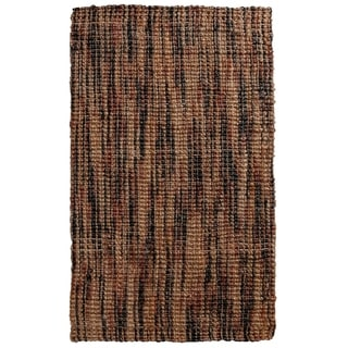 Unbelievable Mats 2' x 3' Jute Accent Rug - 2' x 3'