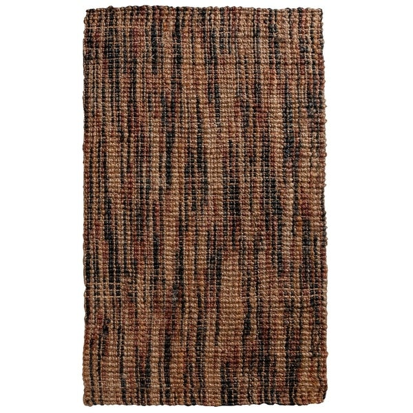 Unbelievable Mats 3' x 5' Jute Accent Rug - 3' x 5'