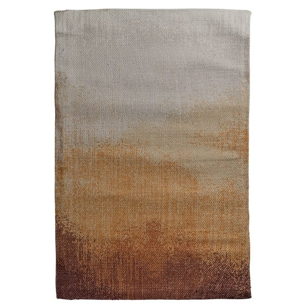 Shop Unbelievable Mats 2 X 3 Oceans Polyester Accent Rug