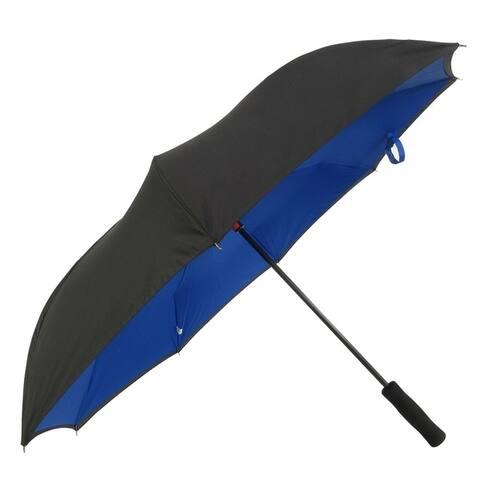 RainWorthy 46 Inch Inverted Umbrella (Case of 30)