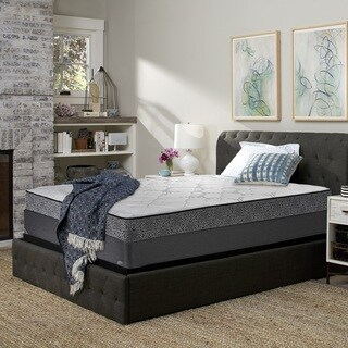 Sealy Treasured 11-inch Plush Twin-size Mattress
