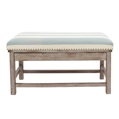 Buy Rectangle Farmhouse Ottomans Storage Ottomans Online At