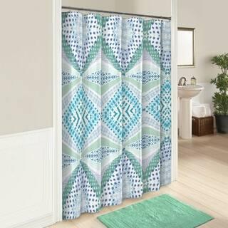 Boho Boutique Dreamland Shower Curtain