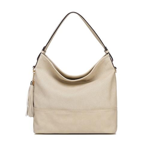 MKF Collection Desha Hobo Bag by Mia K Farrow