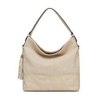 29fffc250033c Dasein Women s Faux Leather Medium Satchel Handbag. 4.3 of 5 Review Stars.  46. 664. Quick View