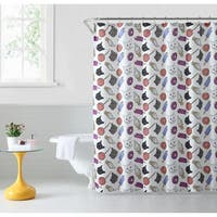 Oh Hello, Shower Curtain