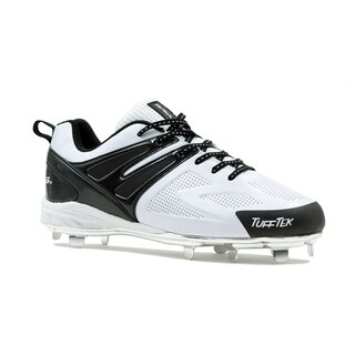 Rawlings Men's Conquer Low Metal Baseball Cleat