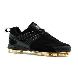Rawlings Men's Conquer Low TPU Baseball Cleat