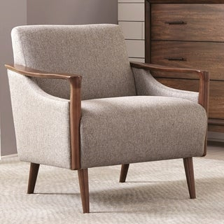 Mid-Century Modern Design Living Room Accent Chair
