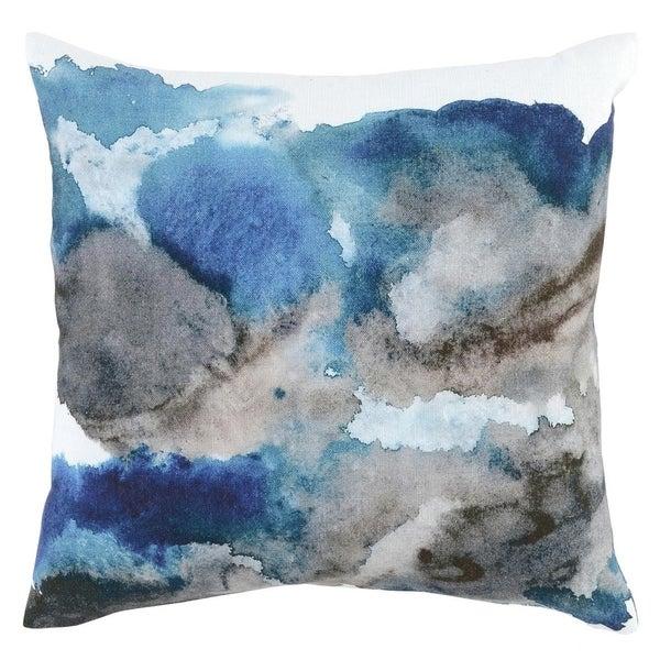 Kosas Home Laguna 100% Cotton 20-inch Throw Pillow