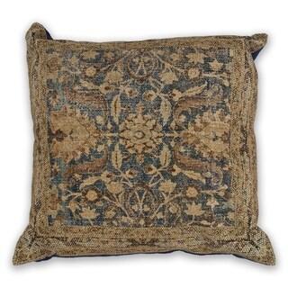 KAS Denim Rania Decorative Throw Pillow
