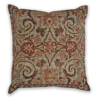 KAS Seafoam Casbah Decorative Throw Pillow