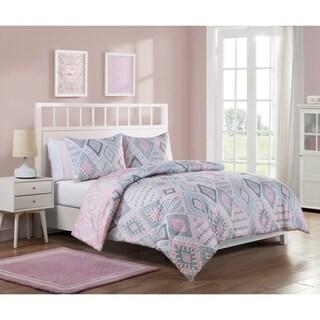 VCNY Home Dream On Bohemian Comforter Set