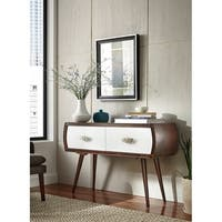Simple Living Hamilton Console Table
