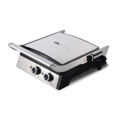 Elite EGL-139 Electric Grill & Griddle