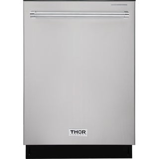 4 in. Built-In Top Control Dishwasher - N/A