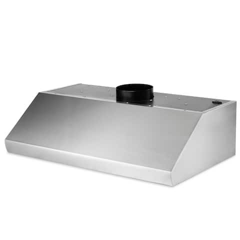 """Thor Kitchen - 36"""" Under-Cabinet Range Hood"""