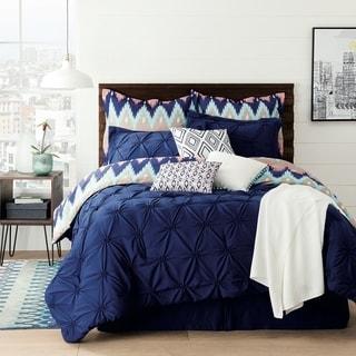 Aztec 10pc Comforter Set - Thumbnail 0