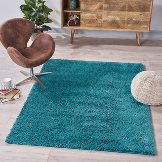 Impressions Casual Shag Indoor Rug by Christopher Knight Home