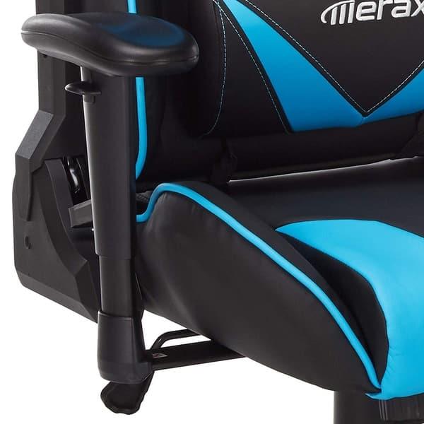 Miraculous Shop Merax Gaming Chair High Back Computer Chair Ergonomic Bralicious Painted Fabric Chair Ideas Braliciousco