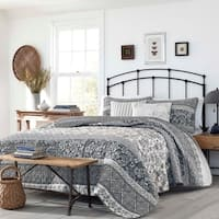 Stone Cottage Abbey Quilt Sham Set