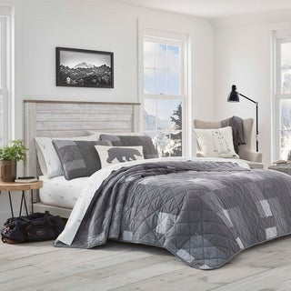 Eddie Bauer Swiftwater Quilt Sham Set