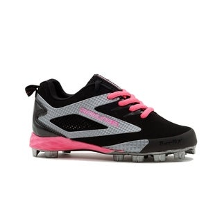 Rawlings Girl's Capture Softball Cleat