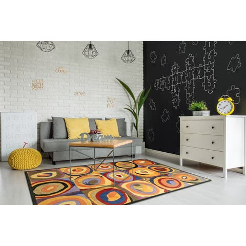 Signature Multi Soho Rug