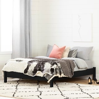 South Shore Cavalleri Queen Platform Bed